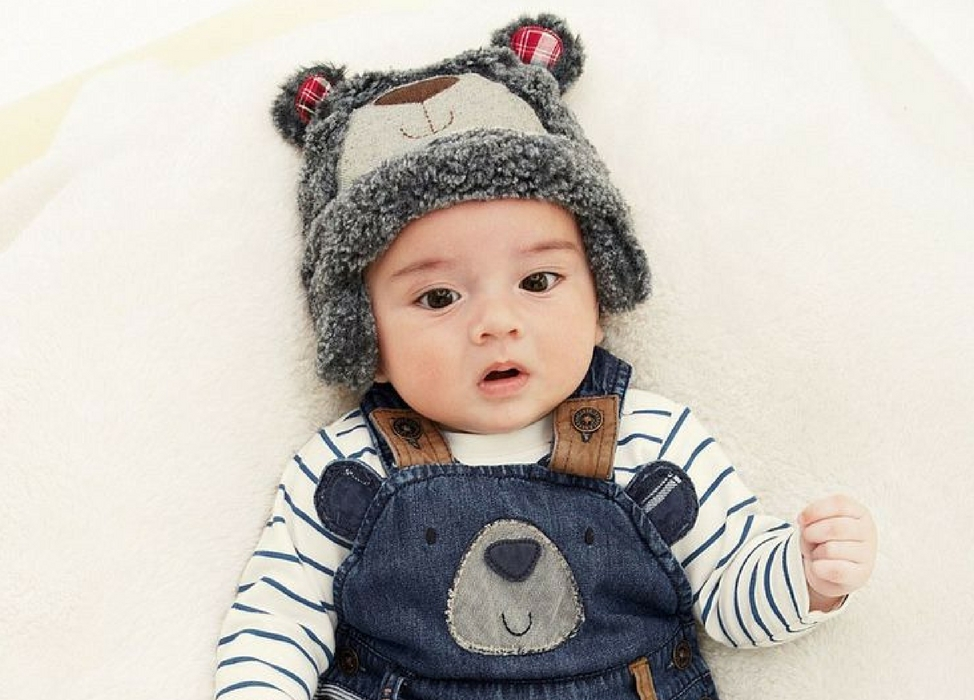 9 TRENDING BABY CLOTHES YOU NEED TO BUY