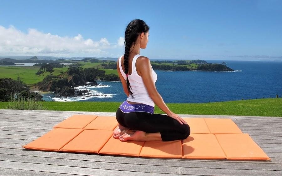 Con el Yoga mejora tu estado físico y mental