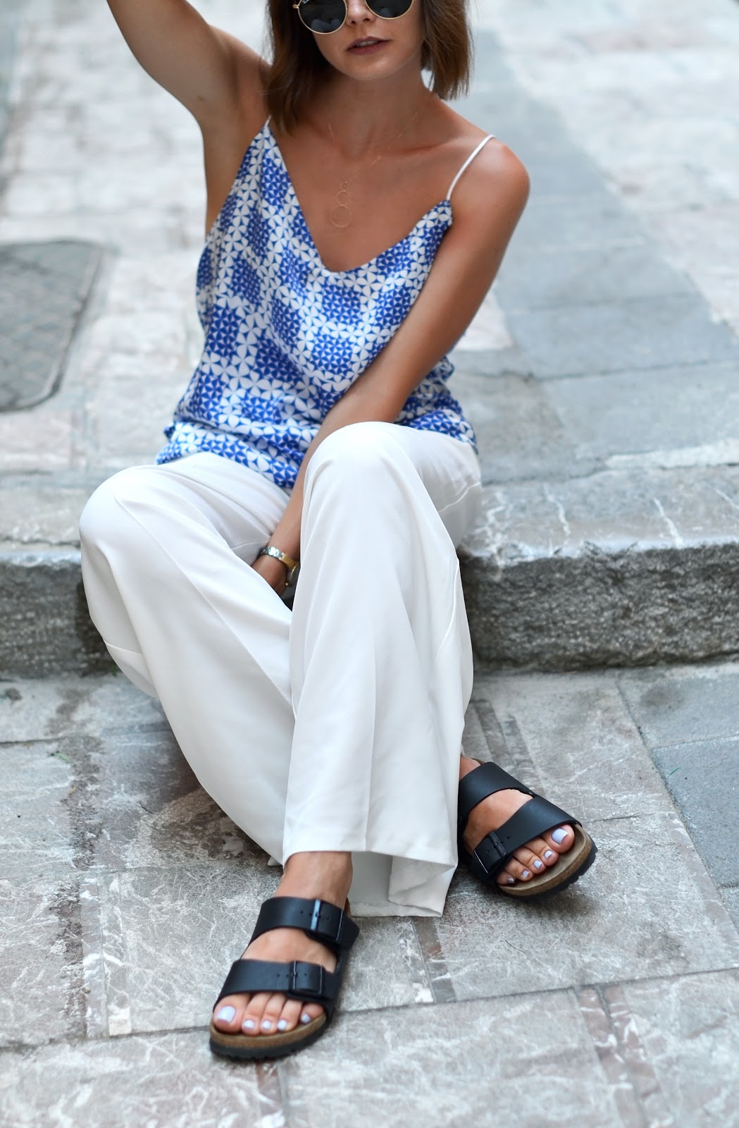 sycylia | wakacje | emocje | psychologia | blog o modzie