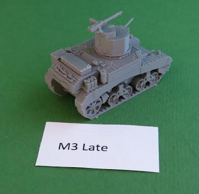 M3 Stuart picture 8