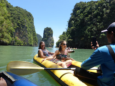 Hong Island, Tailandia, La vuelta al mundo de Asun y Ricardo, vuelta al mundo, round the world, mundoporlibre.com