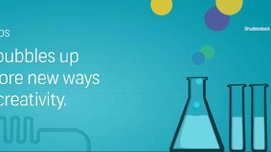 Encuentra contenido gráfico basado en el color: Shutterstock labs Spectrum