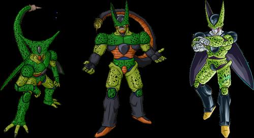Dragon Ball Xenoverse 2 DLC: Kid Goku, Cell 2nd Form, And More ...