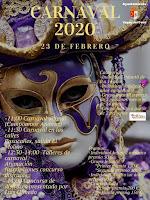 Vegas del Genil - Carnaval 2020