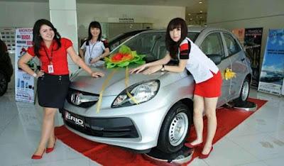Info Kredit Mobil Honda