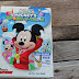 Mickey Mouse Clubhouse: Mickey's Sport-y-Thon (Coloring Sheets)