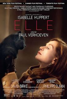 Sinopsis Film Elle (2016)