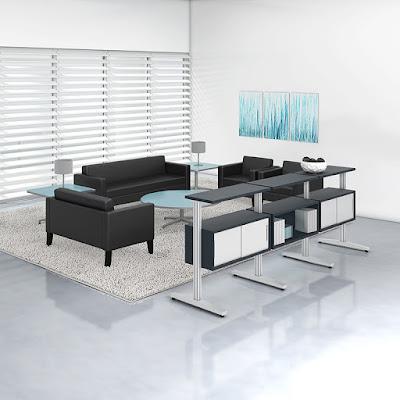 Separete style of furniture