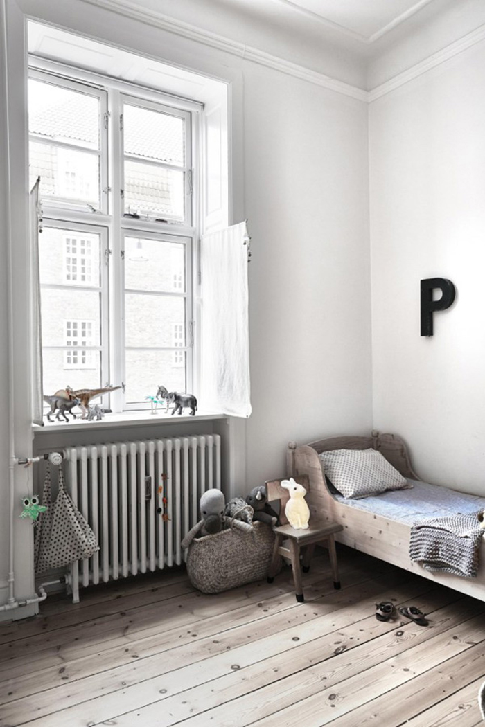 danish children room