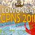 Penting !! Pelamar CPNS 2018 Harus Pastikan NIK dan KK Terdaftar di Sini