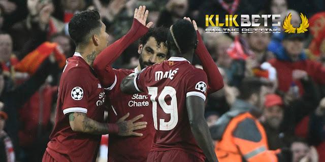 Roma Harus Mencari Cara Untuk Hentikan Trio Liverpool