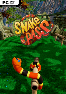 Download Snake Pass PC Game Gratis Full Version