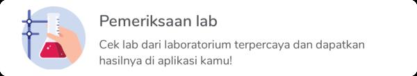 Halodoc Pemeriksaan Lab