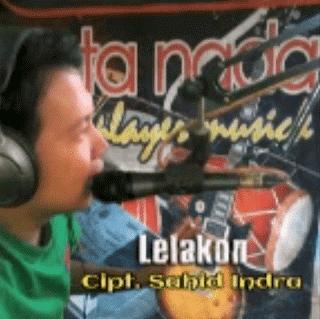 Lelakon - Sahid Indra - Duta Nada