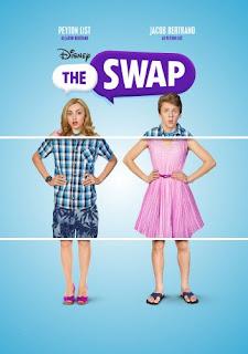 Schimbul The Swap 2016 Desene Animate Online Dublate si Subtitrate in Limba Romana HD Disney Gratis