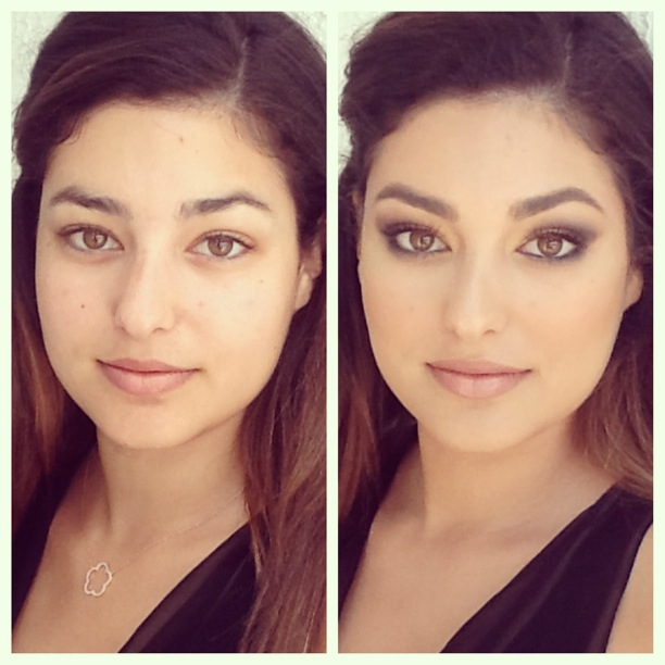 Best Make up and Brows NYC: Best eyebrows, threading and ...