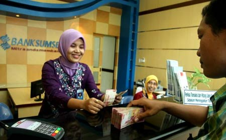 Nomor Call Center CS Bank Sumsel Babel