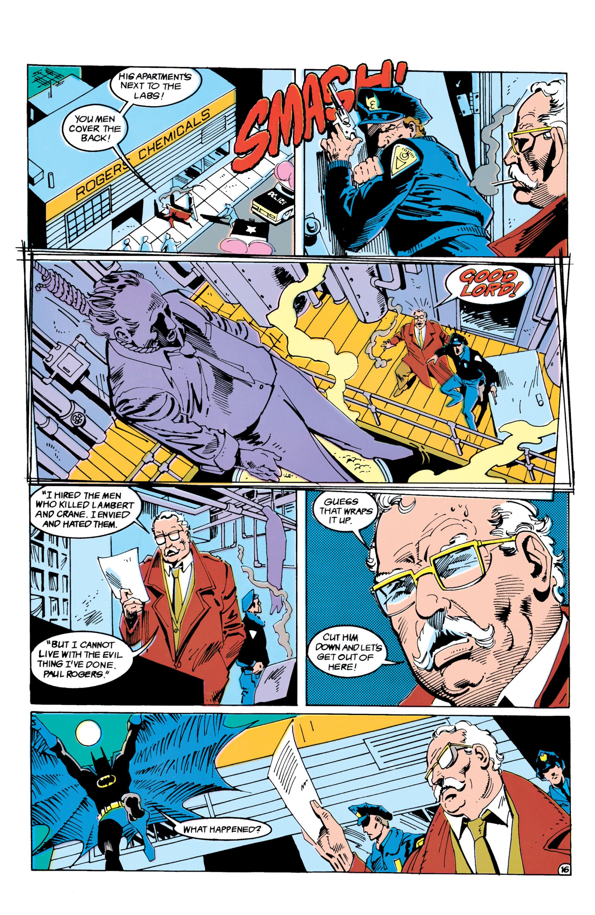 Detective Comics (1937) 627 Page 60