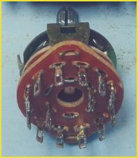 Model dan Jenis Saklar - Rotary Switch (Saklar Putar)