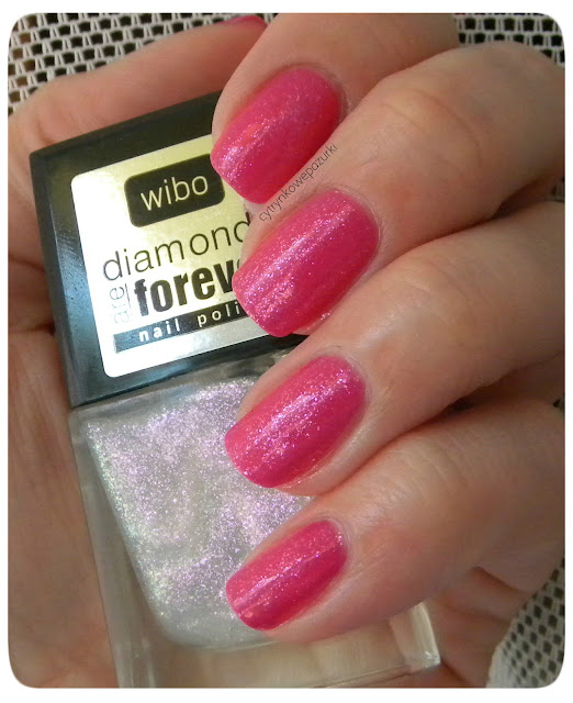 Wibo Diamonds Are Forever nr 2
