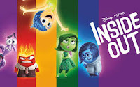 Inside Out Regia di Pete Docter