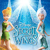 Tinker Bell: Secret of the Wings (2012) Subtitle Indonesia