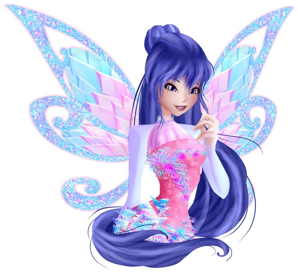 Winx Club Fairies: Tynix