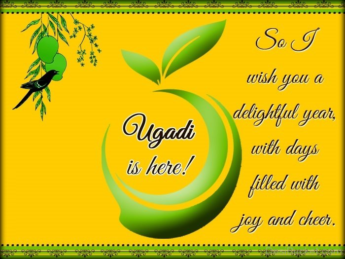 Ugadi wishes images in kannada labzada wallpaper ugadi 365 festivals everyday is a festival m4hsunfo
