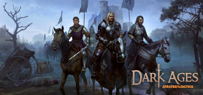 Strategy and Tactics Dark Ages-SKIDROW
