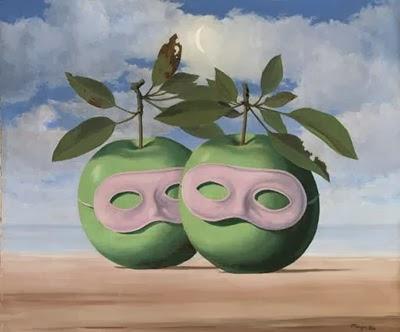 Magritte biografía obras