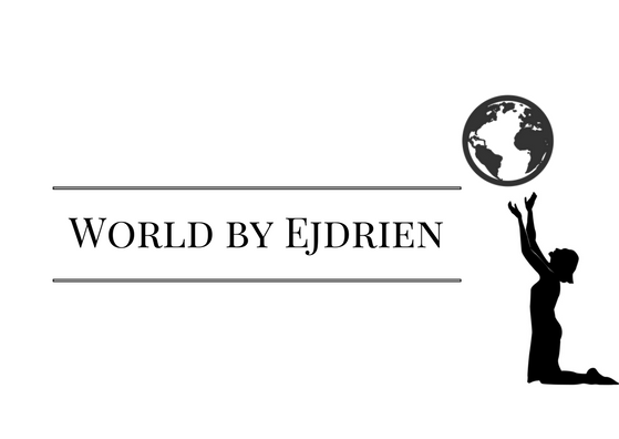 World by Ejdrien