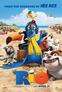 Rio Desene Animate Online Dublate si Subtitrate in Limba Romana HD Gratis Disney