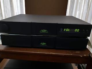 Naim NAP 150 and NAPV 175 Power amp (Used) 20180612_152417