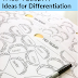 Taco Tuesday: Ideas for Differentiation