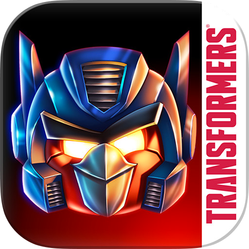 [iOS app] Angry Birds Transformers