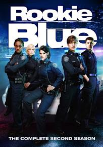 Rookie Blue Temporada 2×08