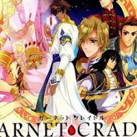 Garnet Cradle – Gekkou No Aria END