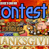 The Dirt Farmer Thanksgiving Day Contest 2017