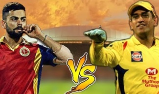 Thala Dhoni vs Virat Kohli : CSK & RCB Bangalore Match Preview | IPL 2018