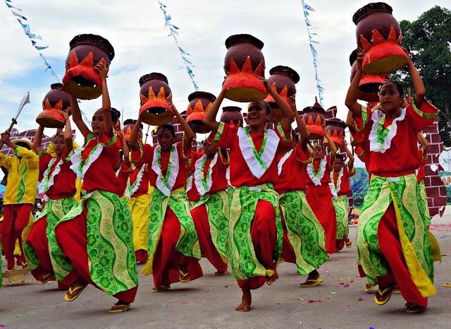 Kulitangtang Festival in Tantangan, South Cotabato
