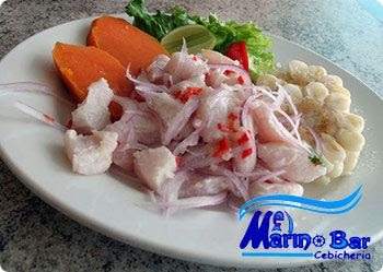 El Marino – Bar Cevicheria