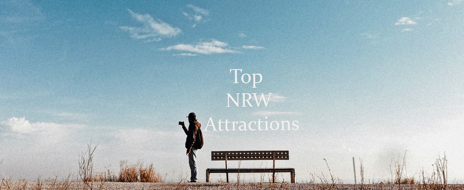 Top NRW Attractions