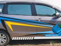 Tutorial Lengkap Cara Memasang Stiker di Mobil dengan Mudah dan Murah Semua Pasti Bisa