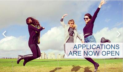 UK scholarship, scholarship application form, free scholarship