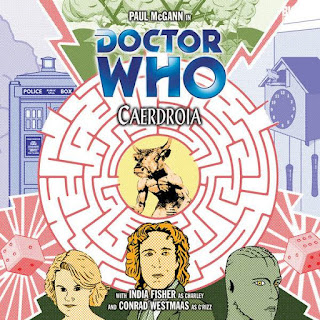 Doctor Who Caerdroia