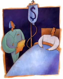 Biaya Rumah Sakit