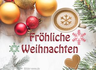 Weihnachten 2016 Weihnachtsbilder frohe Weihnachten