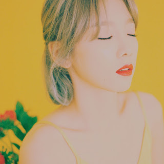Download Lirik TAEYEON – Love In Color [Easy-Lyrics | ENG]