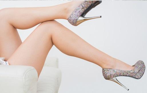 macam macam jenis ukuran sepatu cewek, wanita