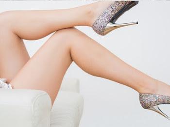 Jenis Ukuran Sepatu Cewek